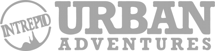 urban adventure logo