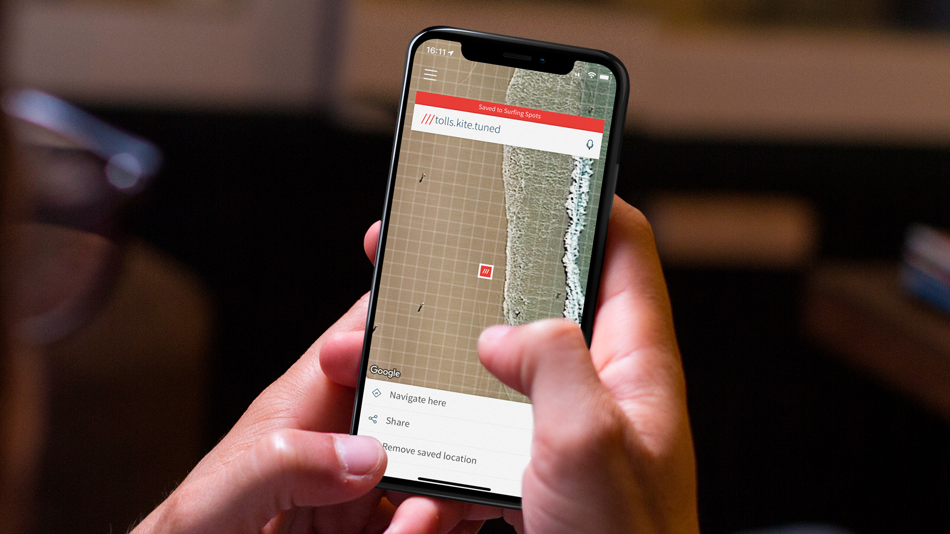what3words app | Find, share and navigate to precise
