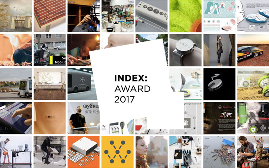 index award 2017