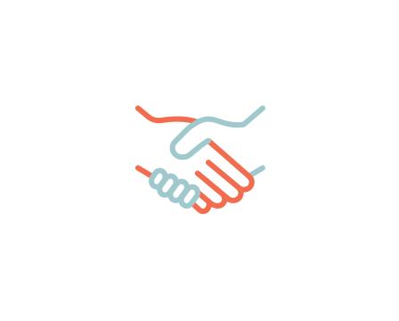 meet in person logo