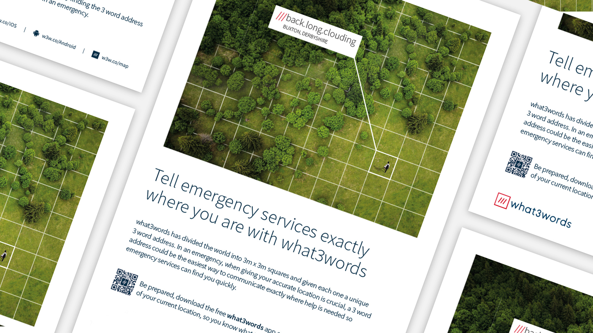 flyers for emergency services