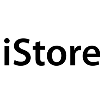 iStore logo