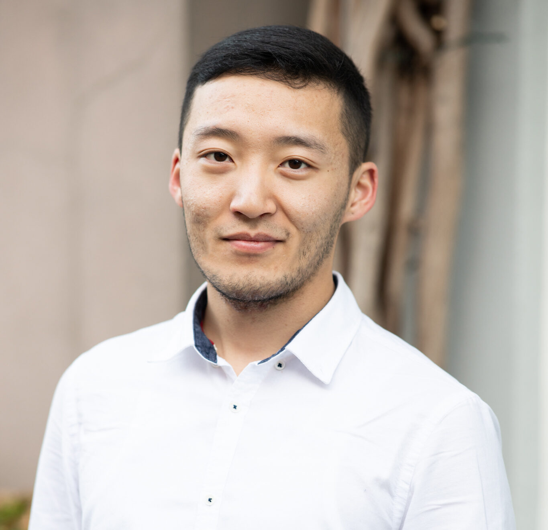 Altai Baatarkhuu – Marketing Manager