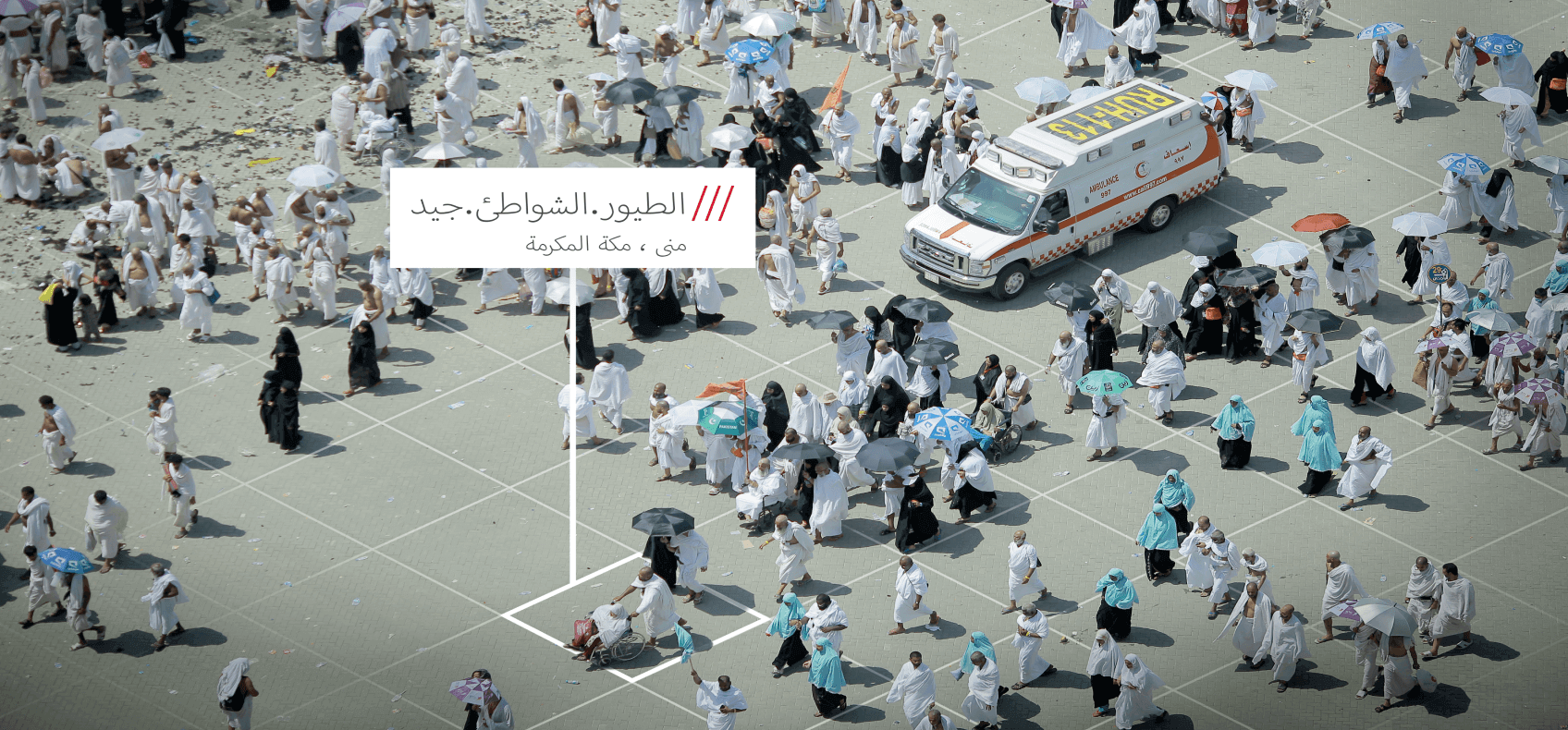 Saudi Red Crescent Authority - call-out image